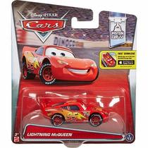 Cars 2 Rayo Mcqueen Mattel Orig Blister Cerrado!!!