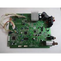 Placa Principal Do Mini System Lg Rad136 Eax63554404 Defeito