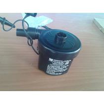 Bomba Electrica Compresor P Inflar Salvavidas Botes Colchon