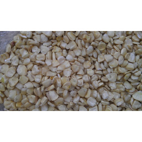 Maiz Pozolero Blanco $13 Pesos El Kg