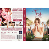 Tini Dos Caminos / El Gran Cambio De Violeta Blu-ray Hd Full