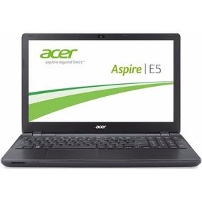 Notebook Acer / Aspire Intel Core 4gb Hd 500gb Tela 15.6