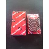 Conchas De Biela Motor 1,6 De Chevette