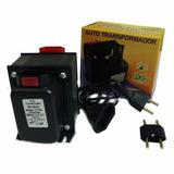 Conversor Transformador Voltagem 2000va / 1200w Nacional