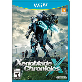 Videojuego Xenoblade Chronicles Nintendo Wii U Gamer