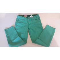 Pantalon Levis Legging Niña Nuevos