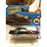 Hot Wheels - El Auto Fantastico - K.i.t.t.- Knight Rider