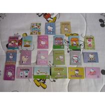 Hello Kitty 21 Stickers Diferentes Promoción Gamesa Nuevos