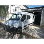 Motorhome Alquiler Rental Argentina Autocaravana Camper