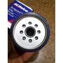 Filtro Aceite Motor Chevrolet Trail Blazer N° De Parte Pf61e