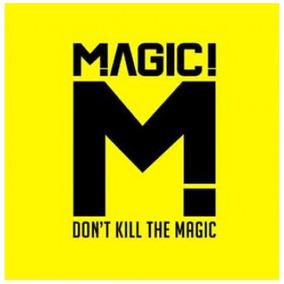 Cd Magic ! - Don