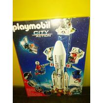 Playmobil 6195 Cohete Espacial