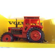 Britains Farm Tractor Volvo Tractor 1980