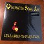 Vinilo Queens Of The Stone Age - Lullabies To Paralyze