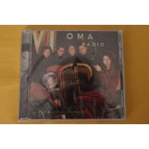 Cd Oma Radio En El Hueco De Los Huesos Cerrado
