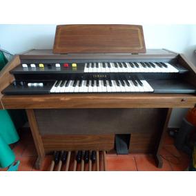 Organo Musical Marca Yamaha Electone