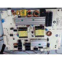 Tarjeta Fuente Daewoo 32 Led Dex-32t1.. Instalada