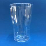 Vasos Descartables Cristal 290 Cc Cola (x 50 Unidades)