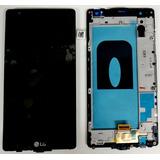 Display Lcd Touch Tela Frontal Lg X Power K220 Nova Original