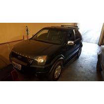 Ford Ecosport Xlt 2.0 16v 2003/2004 Gasolina