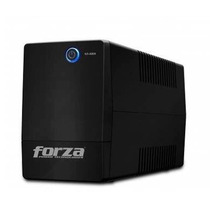No Break Forza Power Technologies Nt-1001, 1000 Va, 500w, 89