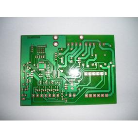 Fabricacion De Circuitos Impresos Fr4 Cem Simple Y D/ Faz