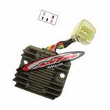 Regulador Voltaje Japon Nx 150/200 Xr Xl Cbx Brasil Moto Sur