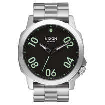 Relógio Masculino Nixon Ranger 45 Black