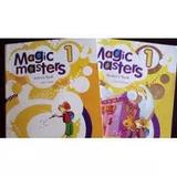 Magic Masters 1 Libro Y Activity Book