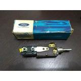 Interruptor Farol Chave Luz Trator Ford Original 0km