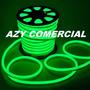 Mangueira Led Neon Flex 15m Decorativa + Conector Grátis 220