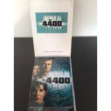 The 4400 (3 Temporadas Completas) - Original