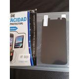 Mica De Protección Y Privacidad Alcatel M Pop Ot - 5020