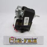 Micro Motor Ventilador 1/100 110v Freezer Pepsi 54130