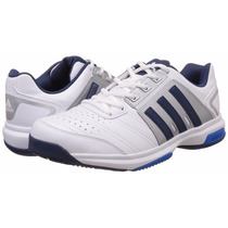 Zapatillas Adidas Modelo Tenis Barricade Approach Stripes