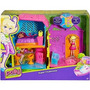Polly Pocket Super Casa Club