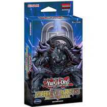 Yu Gi Ho! Emperor Of Darkness Eod English Structure Deck