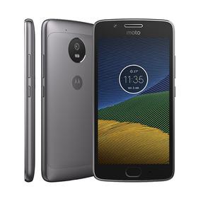 Motorola Moto G5 Xt1672 Platinum Leitor Digital 32gb Ram 2gb