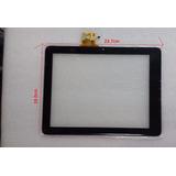 Touch Cristal Tablet 9.7 Sharper Image Pb97dr971 E-c97002-02