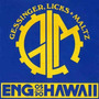 Cd Engenheiros Do Hawaii - Gessinger, Licks & Maltz (913109)