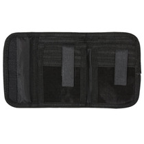 Billetera Rothco Deluxe Tri Fold Negro