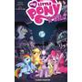 Mi Pequeño Pony: La Magia De La Amistad Nº 02; Envío Gratis