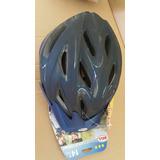 Capacete Bell Usa Bike 58x60 280gramas