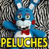 Peluches Five Nights At Freddys Fnaf Muñecos Plush