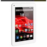 Tablet Multilaser Ml Supra 8gb Suporte Modem 3g Branco