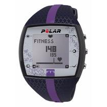 Reloj Fitness Polar Ft7 Con Monitor Frecuencia Cardíaca
