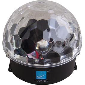 Bola De Led Magic Ball Big Dipper L001 Dmx Dj Fiesta Colores