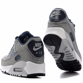 Nike Airmax 90 Infraed Og Jeans One Print Wmns Importado