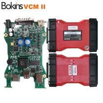 Scanner Automotivo Ford Vcm 2 Ids 101.03 Primeira Linha