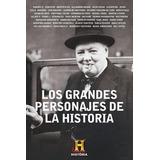 Epubs, Pdf, Mobi, Los Grandes Personajes De La Historia